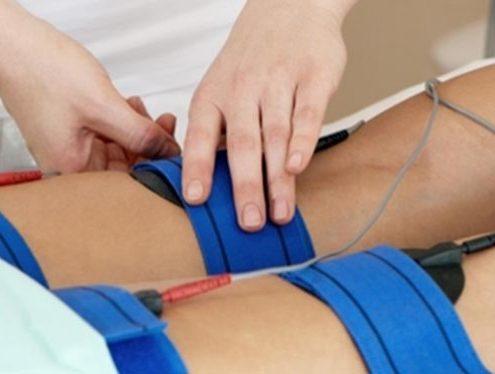La ionoforesi è una delle diverse tecniche che rientrano nel campo delle elettroterapie.